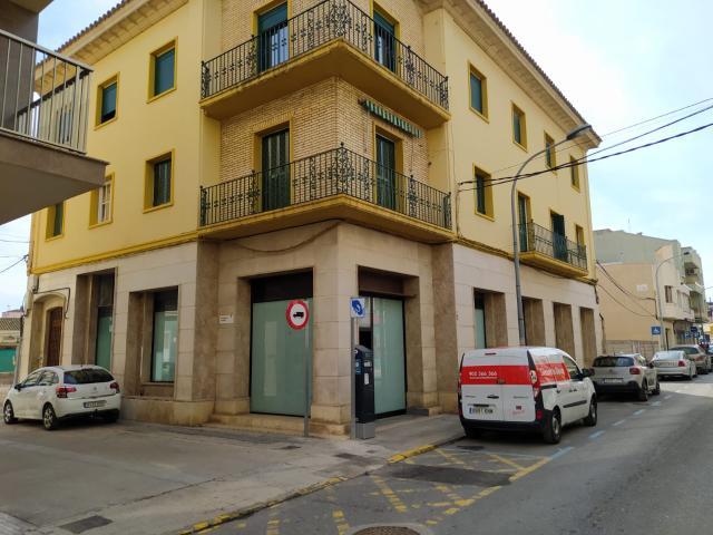 Local en venta en Deltebre, Tarragona, Calle Ramon I Cajal, 142.000 €, 236 m2