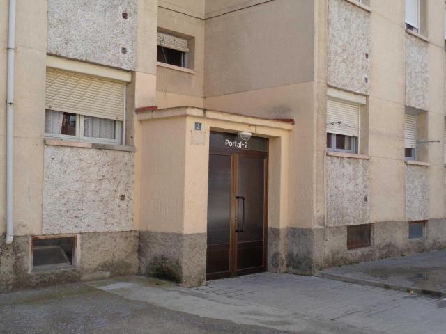 Piso en venta en Cuéllar, Segovia, Calle Rosales, 50.200 €, 4 habitaciones, 1 baño, 110 m2