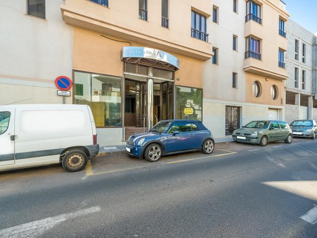 Local en venta en La Vega, Arrecife, Las Palmas, Calle Gongora, 208.000 €, 396 m2