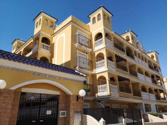 Piso en venta en Algorfa, Algorfa, Alicante, Calle Donantes, 75.500 €, 2 habitaciones, 70 m2