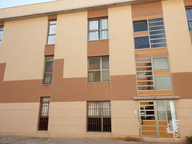 Piso en venta en Barrio Buenavista, Puerto del Rosario, Las Palmas, Calle Combrillo (resid. Rosa Vila), 118.517 €, 3 habitaciones, 2 baños, 102 m2