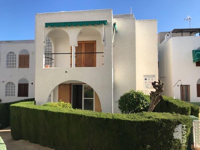 Piso en venta en Puerto de Mazarrón, Mazarrón, Murcia, Lugar Albaicin-alamillo, 74.063 €, 2 habitaciones, 1 baño, 75 m2