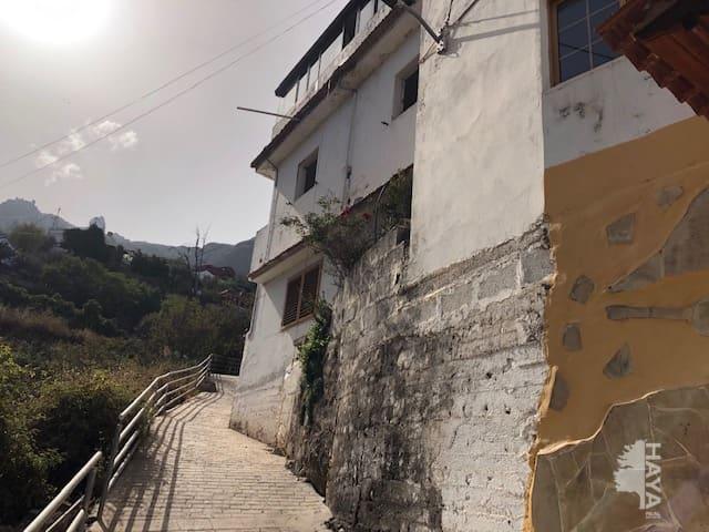 Casa en venta en Valsequillo de Gran Canaria, Las Palmas, Calle Portadas la (tentenig), 96.500 €, 3 habitaciones, 1 baño, 120 m2