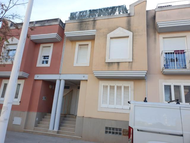 Casa en venta en Puçol, Valencia, Calle Albeniz, 215.000 €, 3 habitaciones, 3 baños, 182 m2