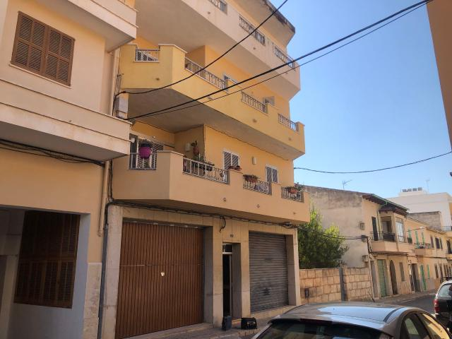 Piso en venta en Lloseta, Baleares, Calle Joan Serra, 109.000 €, 3 habitaciones, 2 baños, 136 m2