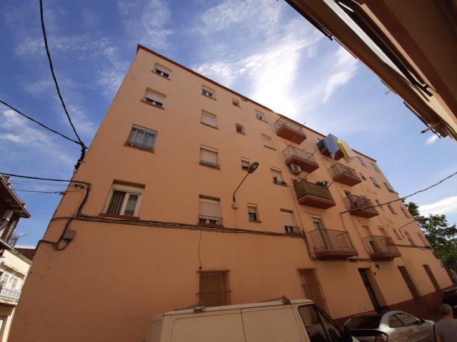 Piso en venta en Lleida, Lleida, Calle Conde de Rueda, 41.288 €, 2 habitaciones, 1 baño, 81 m2