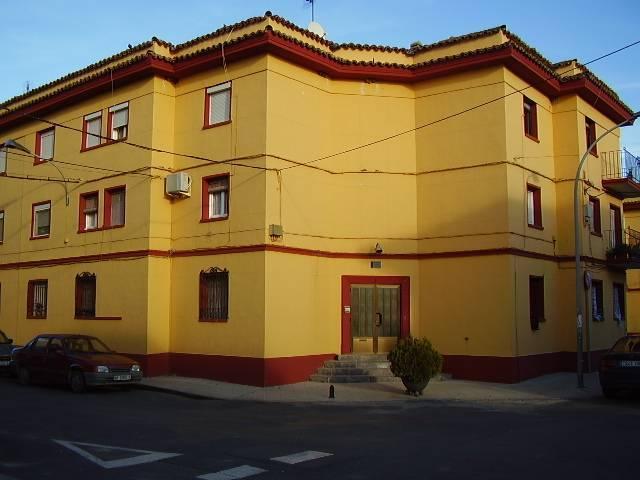 Piso en venta en Castejón, Navarra, Calle Gp Renfe, 38.000 €, 2 habitaciones, 1 baño, 57 m2