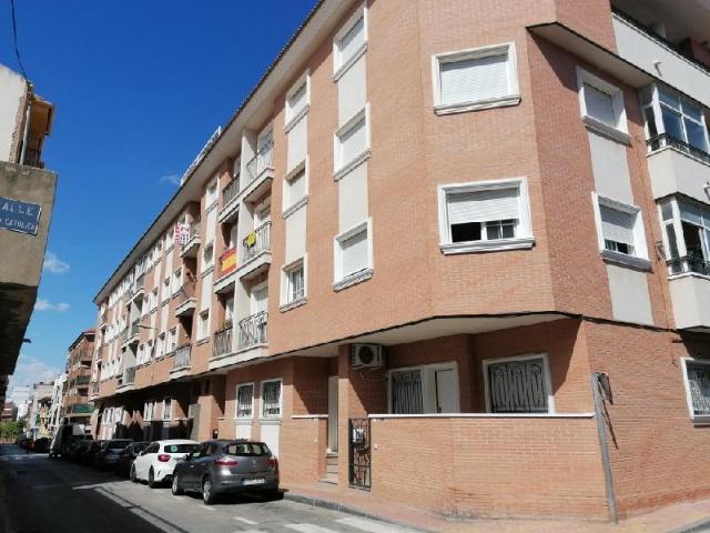 Piso en venta en Murcia, Murcia, Calle Jose Lujan, 65.000 €, 2 habitaciones, 1 baño, 64 m2