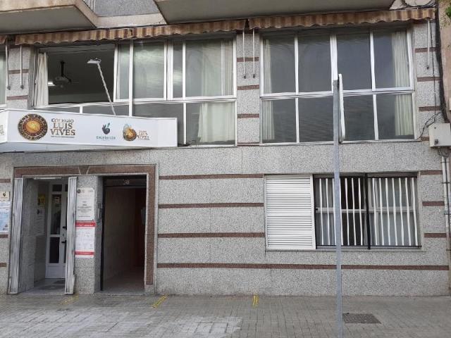 Piso en venta en Elche/elx, Alicante, Calle Emilio Hernandez Selva, 59.000 €, 4 habitaciones, 1 baño, 121 m2