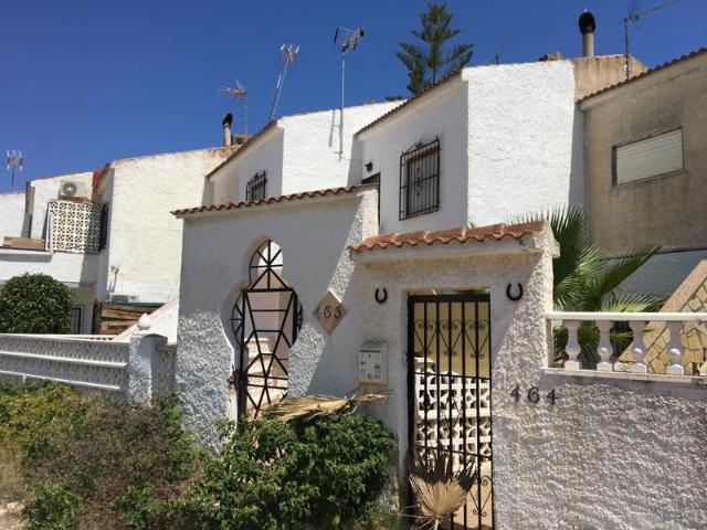 Piso en venta en Torrevieja, Alicante, Calle Cerezo, 43.500 €, 2 habitaciones, 1 baño, 38 m2