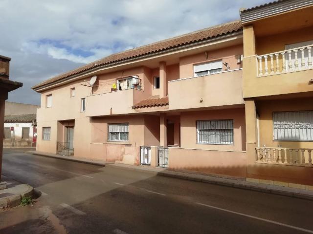 Piso en venta en Cartagena, Murcia, Calle Hernan Cortes - Esquina Alonso Ojeda, 110.000 €, 3 habitaciones, 2 baños, 135 m2