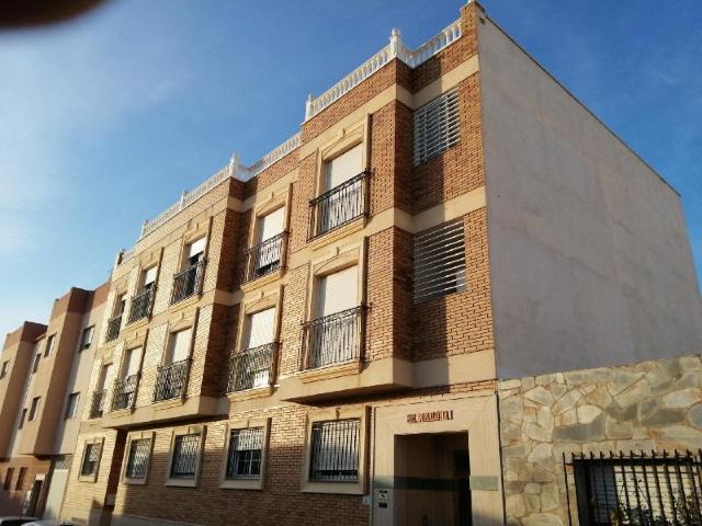 Piso en venta en Vícar, Almería, Calle San Nicolas, 65.000 €, 2 habitaciones, 1 baño, 94 m2