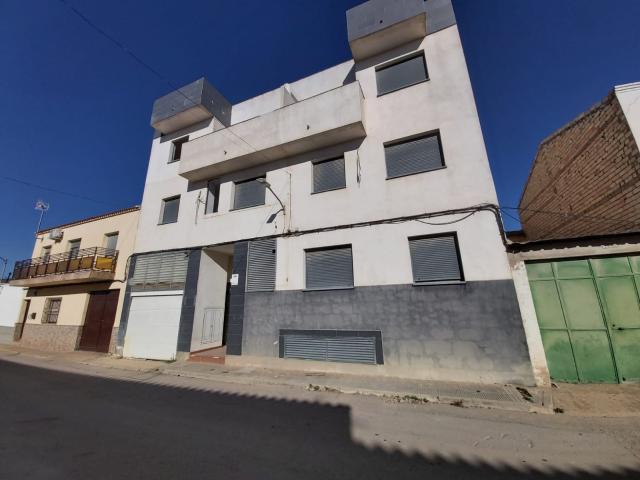 Piso en venta en La Roda, Albacete, Calle Hermanos Pinzon, 50.000 €, 71 m2