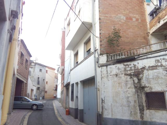 Piso en venta en Alguaire, Lleida, Calle Buidasachs, 35.000 €, 100 m2
