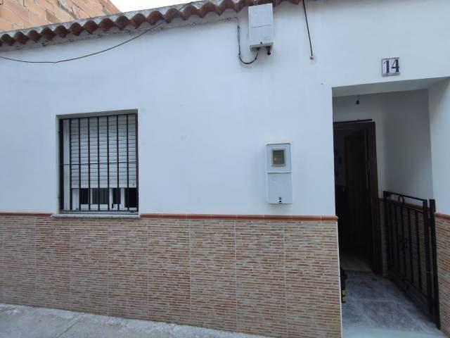 Piso en venta en Berja, Almería, Calle Cerrillo Pago, 41.400 €, 2 habitaciones, 1 baño, 82 m2
