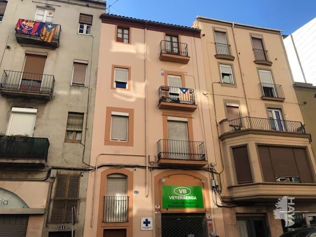 Piso en venta en Manresa, Barcelona, Calle Carrera Vic, 59.000 €, 1 habitación, 1 baño, 54 m2