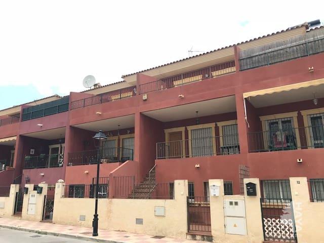 Casa en venta en Jacarilla, Alicante, Calle Concordia, 154.601 €, 3 habitaciones, 181 m2