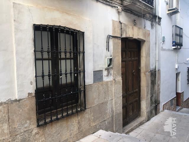 Casa en venta en Beas de Segura, Jaén, Callejón San Juan Cruz, 107.900 €, 1 baño, 480 m2