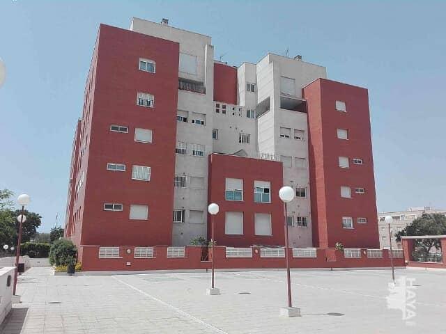 Piso en venta en Almería, Almería, Calle Mariana Pineda, 144.900 €, 3 habitaciones, 1 baño, 134 m2