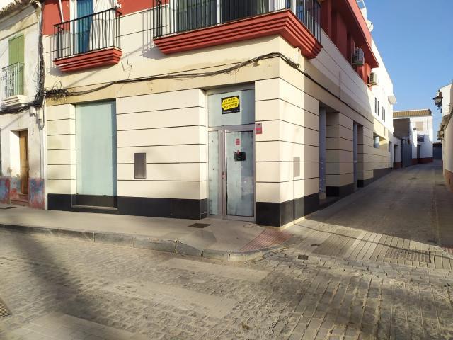 Local en venta en Pilas, Sevilla, Calle Antonio Becerril, 127.700 €, 219 m2