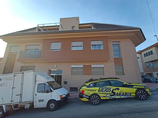Piso en venta en Archena, Murcia, Calle Manuel de Falla, 63.400 €, 2 habitaciones, 1 baño, 85 m2