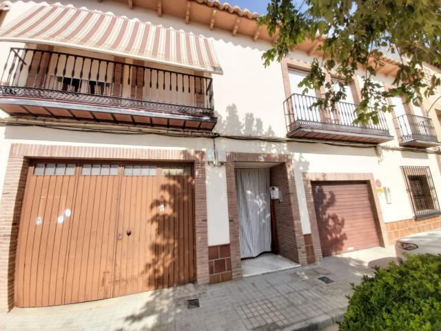 Piso en venta en Herencia, Ciudad Real, Avenida San Anton, 56.500 €, 144 m2