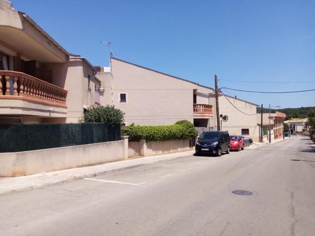 Piso en venta en Marratxí, Baleares, Calle Major, 210.000 €, 2 habitaciones, 1 baño, 84 m2