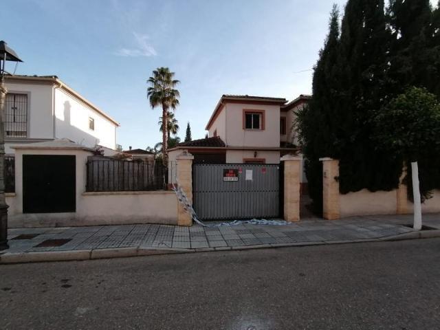 Casa en venta en Córdoba, Córdoba, Calle los Lopez, 260.000 €, 4 habitaciones, 3 baños, 188 m2