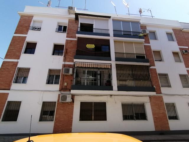 Piso en venta en Córdoba, Córdoba, Calle Badalona, 62.000 €, 3 habitaciones, 1 baño, 68 m2