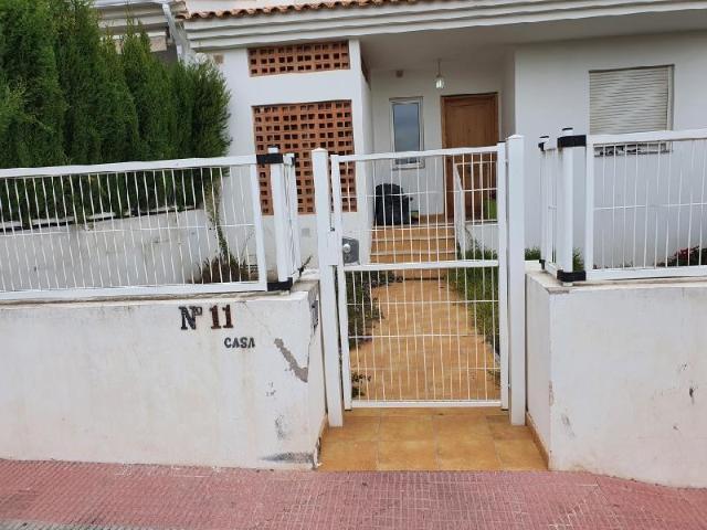 Casa en venta en L` Alfàs del Pi, Alicante, Calle Gustavo Adolfo Bécquer, 185.000 €, 3 habitaciones, 2 baños, 144 m2