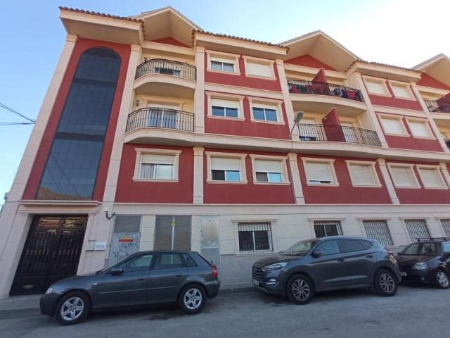 Piso en venta en Murcia, Murcia, Calle Rocio, 65.000 €, 2 habitaciones, 1 baño, 102 m2