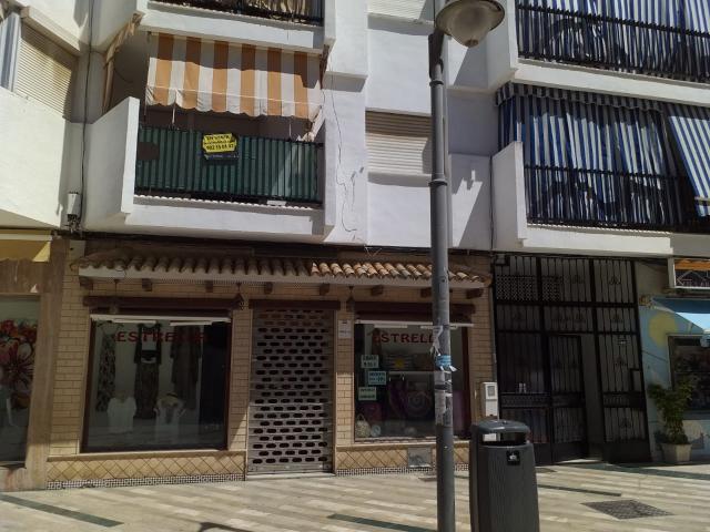 Piso en venta en Punta Umbría, Huelva, Calle Ancha, 138.000 €, 3 habitaciones, 1 baño, 105 m2