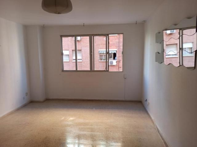Piso en venta en Murcia, Murcia, Calle Fama, 81.000 €, 3 habitaciones, 1 baño, 98 m2