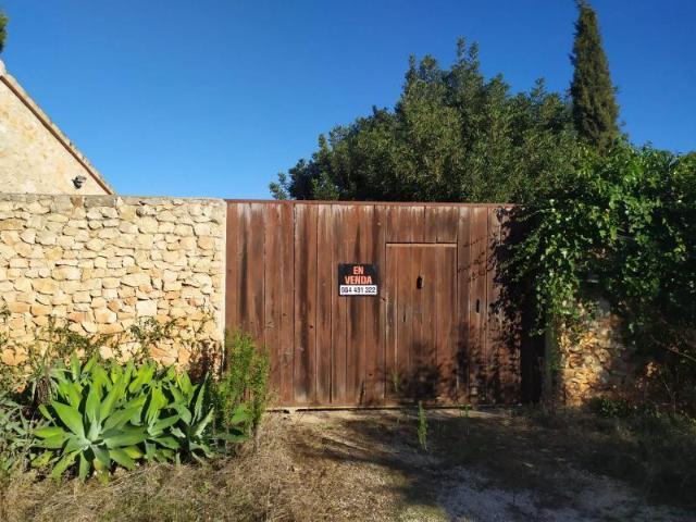 Casa en venta en Senija, Alicante, Calle Pou Dels Clots, 235.000 €, 3 habitaciones, 2 baños, 129 m2