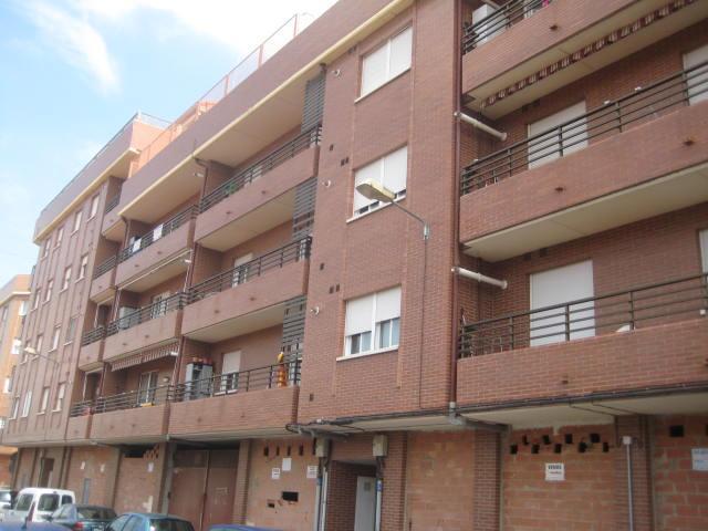 Piso en venta en Lardero, La Rioja, Calle Mnrique Granados, 99.000 €, 2 habitaciones, 2 baños, 114 m2