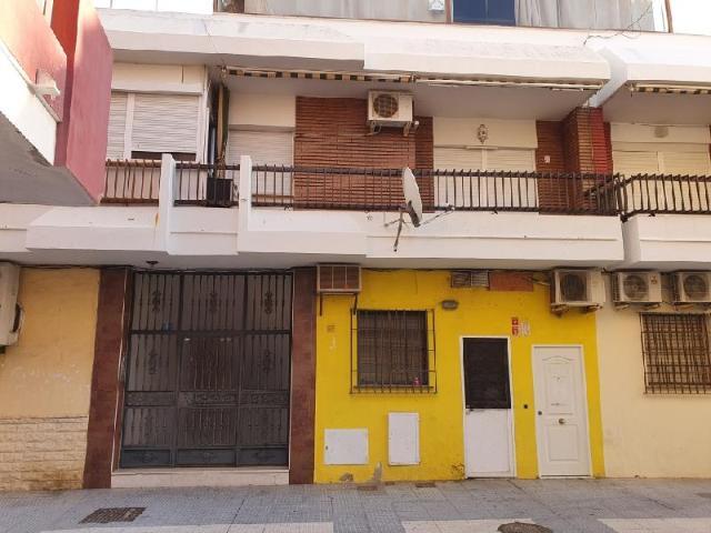 Piso en venta en Punta Umbría, Huelva, Calle Tiburon, 98.200 €, 3 habitaciones, 1 baño, 80 m2