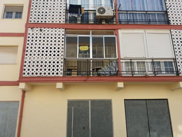 Piso en venta en Alcázar de San Juan, Ciudad Real, Calle Bailen, 65.000 €, 3 habitaciones, 1 baño, 85 m2