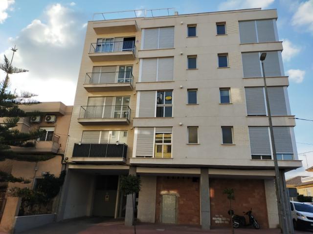 Piso en venta en Murcia, Murcia, Avenida de la Torres de Cotillas, 105.000 €, 6 habitaciones, 88 m2