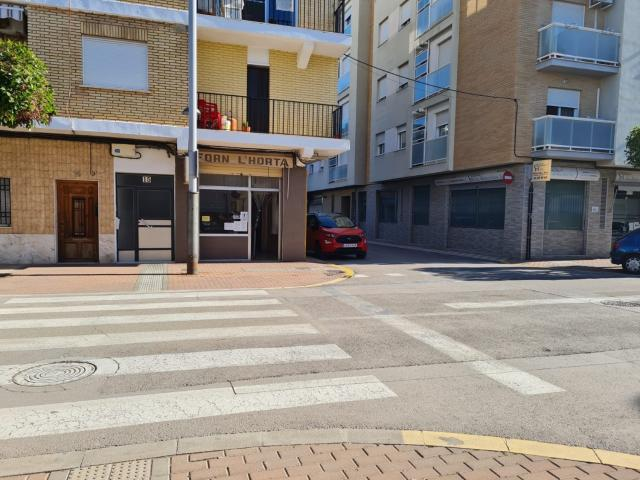 Local en venta en Alcàsser, Valencia, Avenida Mestre Serrano, 36.000 €, 45 m2