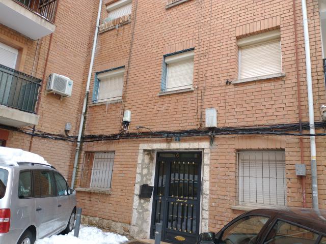 Piso en venta en Azuqueca de Henares, Guadalajara, Calle Natalio Tortuero, 85.700 €, 3 habitaciones, 1 baño, 79 m2