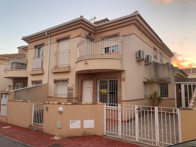 Casa en venta en Rojales, Alicante, Calle Ciudad Real - Residencial Amaro, 125.000 €, 83 m2