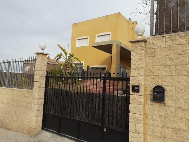 Casa en venta en Aspe, Alicante, Calle Tauro, 185.000 €, 4 habitaciones, 2 baños, 176 m2