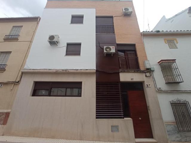 Piso en venta en Lucena, Córdoba, Calle Catalina Marin, 80.000 €, 1 habitación, 1 baño, 62 m2