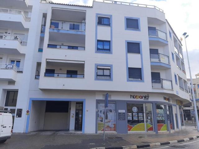 Piso en venta en Teulada, Alicante, Avenida Madrid, 192.500 €, 2 habitaciones, 70 m2