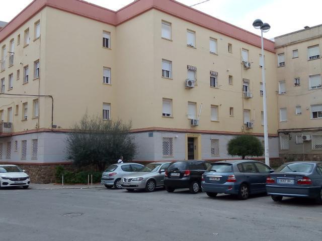 Piso en venta en Cartagena, Murcia, Plaza Océano Pacífico, 50.000 €, 2 habitaciones, 1 baño, 75 m2