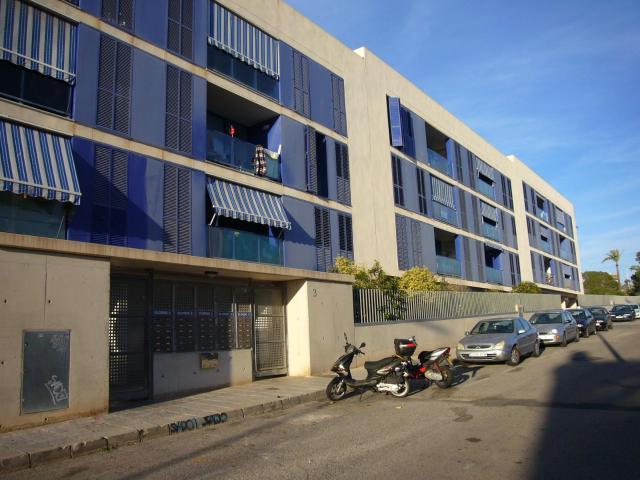 Piso en venta en Santa Pola, Alicante, Calle Tarragona, 135.000 €, 3 habitaciones, 2 baños, 98 m2
