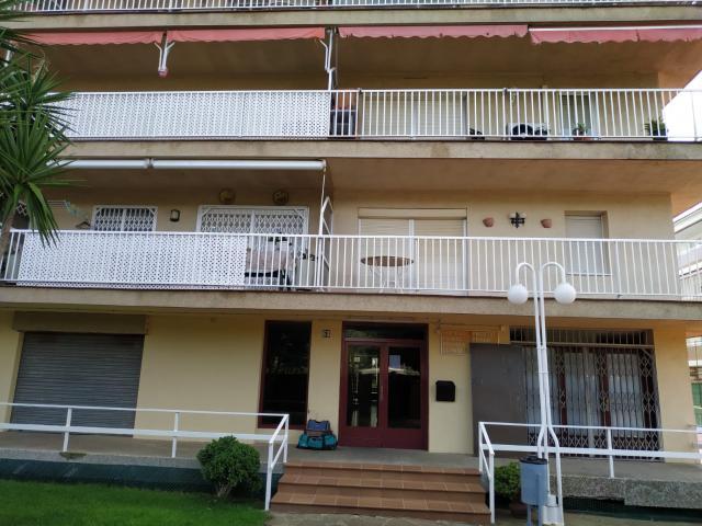 Piso en venta en Malgrat de Mar, Barcelona, Avenida Barcelona, 125.000 €, 3 habitaciones, 1 baño, 73 m2