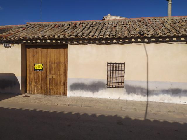 Casa en venta en Villarrobledo, Albacete, Calle Labradores, 78.900 €, 5 habitaciones, 1 baño, 236 m2