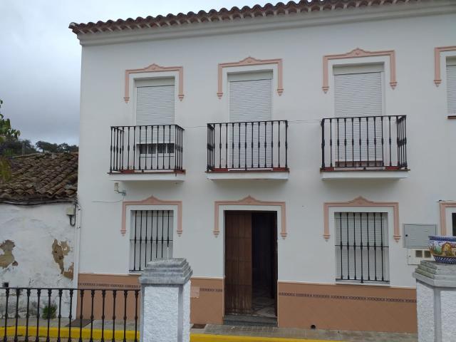 Piso en venta en Nava (la), Huelva, Calle de España, 60.900 €, 4 habitaciones, 2 baños, 90 m2