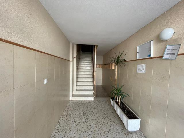 Piso en venta en Aljaraque, Huelva, Calle Barcelona, 50.200 €, 3 habitaciones, 1 baño, 73 m2